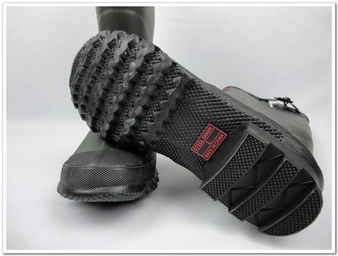 黑色水鞋+雨鞋图片